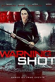 Warning Shot (2018) 720p