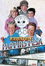 Ævintýri Pappírs Pésa (1990)