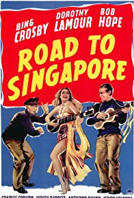 Primary photo for Road to Singapore