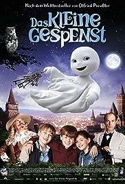 Das kleine Gespenst(2013) Poster - Movie Forum, Cast, Reviews