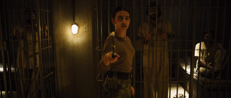 Radhika Apte in Ghoul (2018)