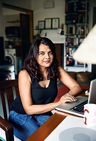 Primary photo for Namrata Rao