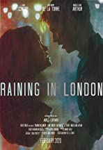 Lana Condor & Anthony De La Torre: Raining in London
