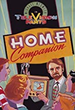 Television Parts Home Companion