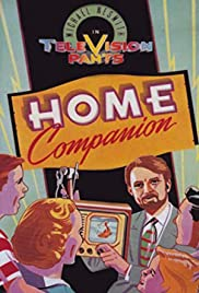 Television Parts Home Companion Poster