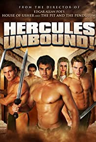 Primary photo for 1313: Hercules Unbound!