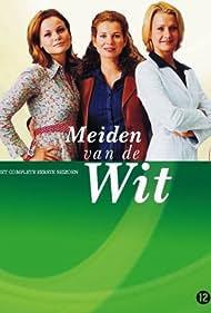 Frédérique Huydts, Eva Duijvestein, and Angela Schijf in Meiden van de Wit (2002)