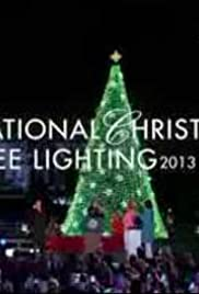 National Christmas Tree Lighting.The National Christmas Tree Lighting 2013 Imdb