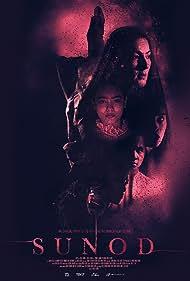 Mylene Dizon, Carmina Villaroel, JC Santos, Kate Alejandrino, and Krystal Brimner in Sunod (2019)