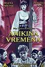 Legends of Anika