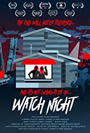 Watch Night Poster