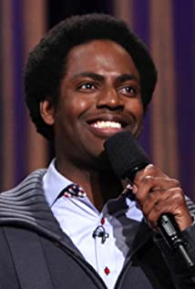 Baron Vaughn Picture