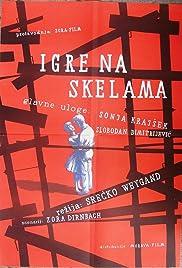 Igre na skelama Poster