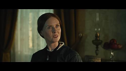 A Quiet Passion -- Official U.S. Trailer