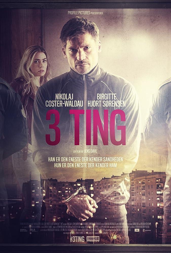 فيلم 3 Things مترجم