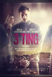 3 Things Poster