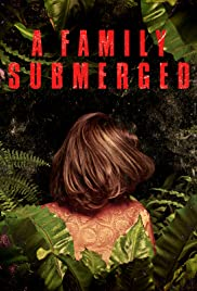 A Family Submerged Poster