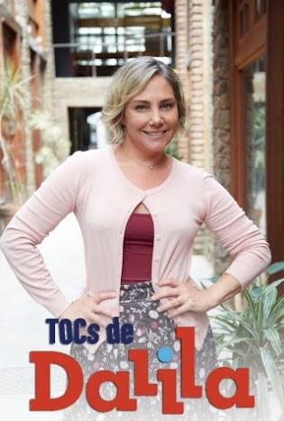 Heloísa Périssé in TOCs de Dalila (2016)