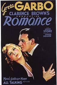 Romance (1930) Poster - Movie Forum, Cast, Reviews