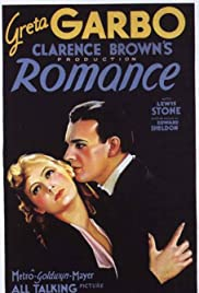 Romance (1930) Poster - Movie Forum, Cast, Reviews