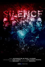Silence (2018) Poster - Movie Forum, Cast, Reviews
