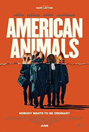 Permalink to Movie American Animals (2018)