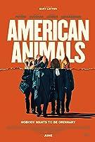 American Animals 美國動物 2018