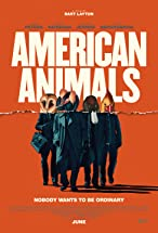 Primary image for American Animals