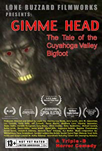 Watch a full movie Gimme Head: the Tale of the Cuyahoga Valley Bigfoot by none [2K]
