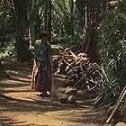 Dolores Santamaria in Mababangong Bangungot (1977)
