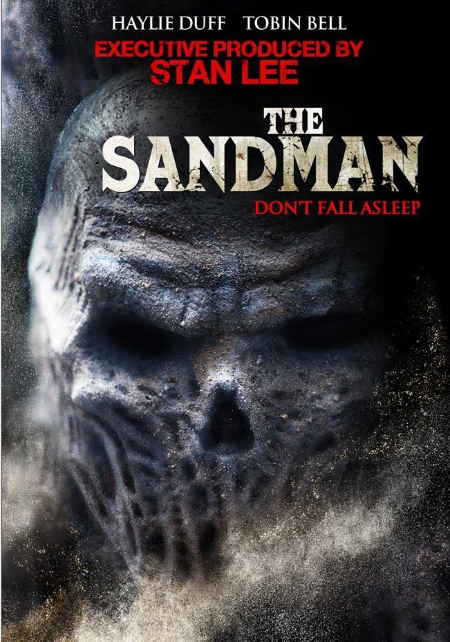 فيلم The Sandman مترجم