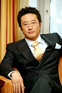 Shin-yang Park Picture