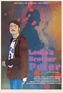 Action movies clips download Louie's Brother Peter by Christopher James Lopez [1280x960]