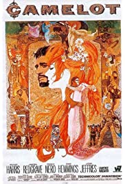 Camelot (1967) filme kostenlos