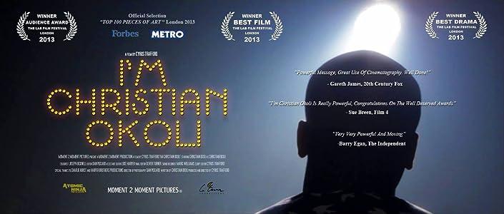 Watch free american movies I'm Christian Okoli [mpg]