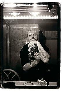 Estevan Oriol Picture