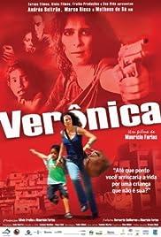 Verônica Poster