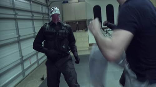 The Cain Complex - Trailer