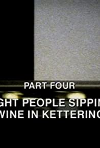 Primary photo for Eight People Sipping Wine in Kettering