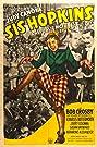 Sis Hopkins (1941) Poster