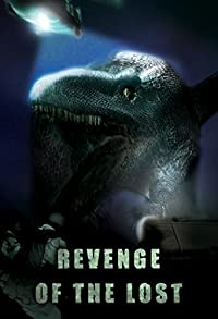 Primary photo for Revenge of the Lost
