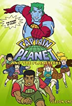 Primary image for Captain Planet and the Planeteers