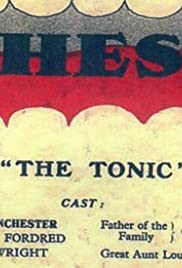 The Tonic Poster