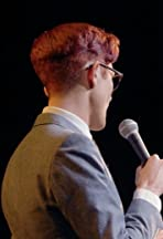 Rhys Nicholson: Live at the Eternity Playhouse