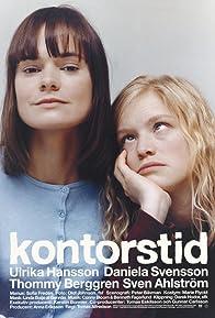 Primary photo for Kontorstid