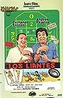 Los liantes (1981) Poster