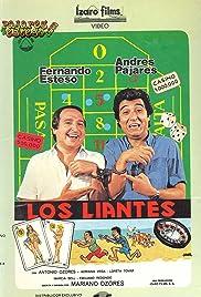 Los liantes(1981) Poster - Movie Forum, Cast, Reviews