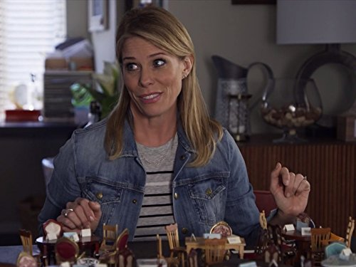 Cheryl Hines in Son of Zorn (2016)