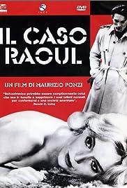 Il caso Raoul Poster
