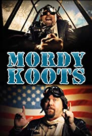 Mordy Koots Poster